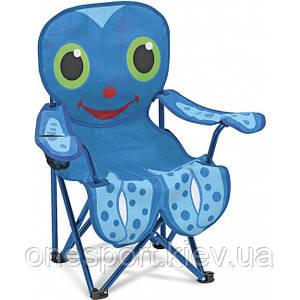 Flex Octopus Chair (Раскладной стульчик Осьминог Флекс) MelissaDoug MD6418 (код 182-49564)