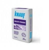 Multi-finish Knauf мульти-финиш кнауф, 25 кг
