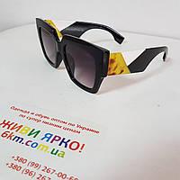 Женские солнцезащитные очки FENDI Italy