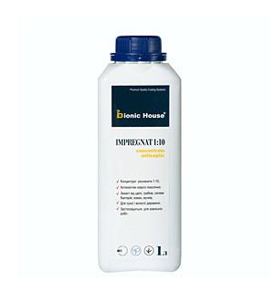 Сoncentrate 5л - Концентрированная пропитка-антисептик для древесины