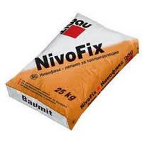 Клей для утеплителя Baumit NivoFix (Баумит НивоФикс) 25кг