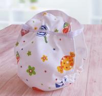 Вкладыш анатомический для новорожденных на завязках, фото 1