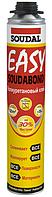 Клей-пена Soudabond Easy Gun (Соудабонд Изи Ган) 750мл