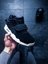 Мужские кроссовки Nike Air Trainer Cruz Black White, фото 3