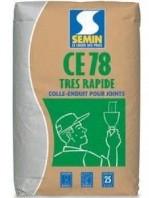 Шпаклевка Semin CE-78 (Семин СЕ 78) 25кг