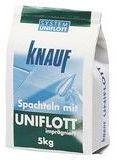 Шпаклевка Knauf Uniflott (Кнауф Унифлотт) 5кг