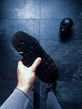 Мужские кроссовки Nike Air Max 90 Utility Triple Black, фото 3