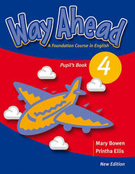 Way Ahead New Edition 4 Pupil's Book + CD-ROM