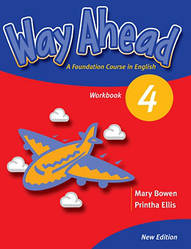 Way Ahead New Edition 4 Workbook