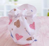 Вкладыш для новорожденных на завязках, фото 1
