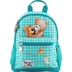 Рюкзак дошкольный PO18-534XS