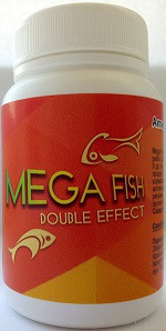 Активатор клёва Mega Fish (Голодная рыба) - Интернет Магазин Шара в Броварах