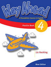 Way Ahead New Edition 4 Practice Book