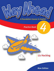 Way Ahead New Edition 4 Practice Book
