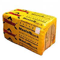 Минеральная вата Мастер-Рок 30 кг/м³, 100мм (5 шт.) 3м.кв.