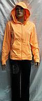 Женский спортивный костюм Metca с капюшоном