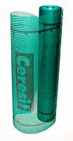 Сетка штукатурная фасадная Церезит (Ceresit) 5*5 мм (1мх50м) ПЛ.160г/м2
