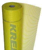 Сетка штукатурная фасадная Крайзель (Kreisel) 5*5 мм (1мх50м) ПЛ.160г/м2