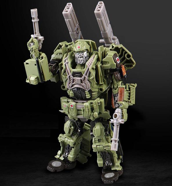 Игрушка Хаунд Трансформеры 5 18СМ