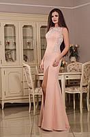 Вечернее (выпускное) платье модель № 1167
