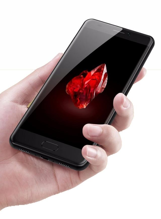 телефон bluboo d2