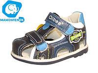 Кожаные сандалики TM Clibee р,20