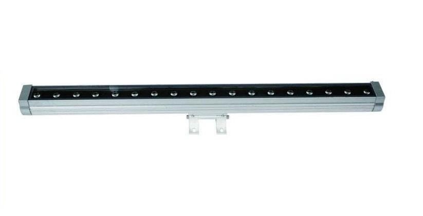 Линейный светильник 12W 1000мм IP65 Wall washer Ecolend