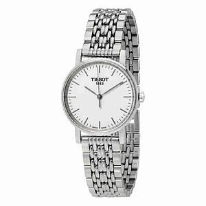 Часы женские Tissot Everytime  T109.210.11.031.00