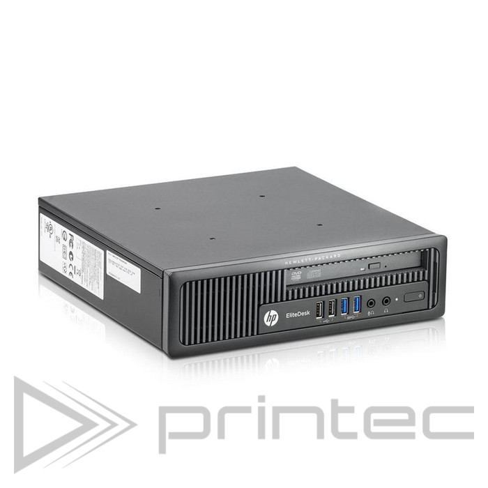 Системный блок HP Elite Desk 800G1 i5-4670S