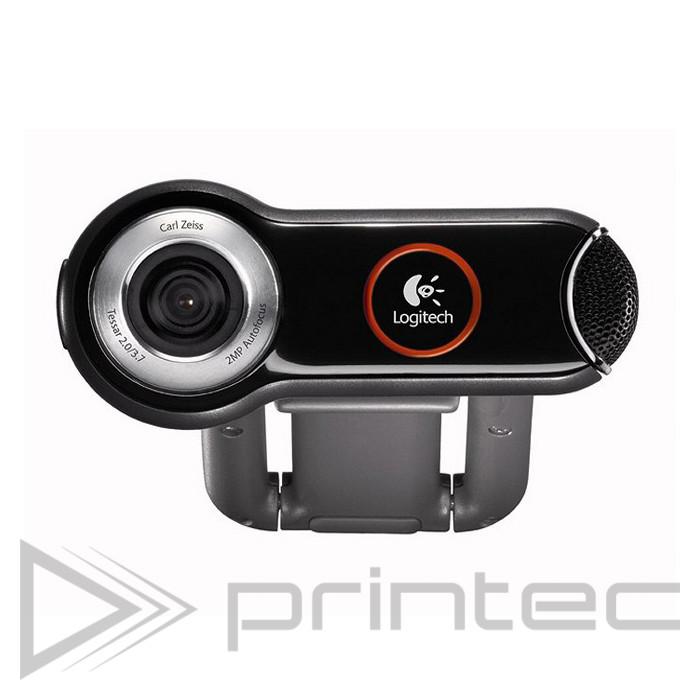 Веб-камера Logitech C9000 WEB Cam