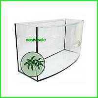 Овальный аквариум 185 л