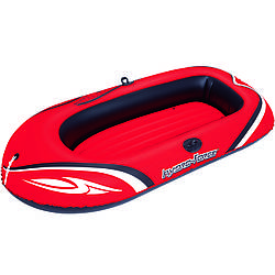 Надувная лодка Bestway 61100 гребная лодка