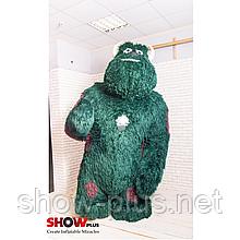 Надувной костюм ( Пневмокостюм, Пневморобот ) Салливан