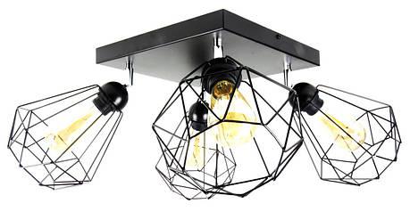 Потолочный светильник BRYLANT LED, фото 2