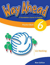 Way Ahead New Edition 6 Practice Book