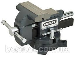 Тиски 85 мм Stanley 1-83-065