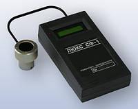 Измеритель освещенности Люкс СФ-1, Измеритель освещенности для контроля силы света автомобильных фар Люкс СФ-1