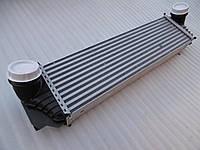Интеркулер охладитель наддувочного воздуха BMW F10 F07 F01, фото 1
