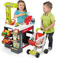 Детский магазин SMOBY 41