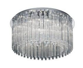Потолочный светильник Elegant PL12. Ideal Lux