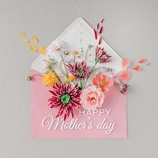 Подарки ко Дню матери