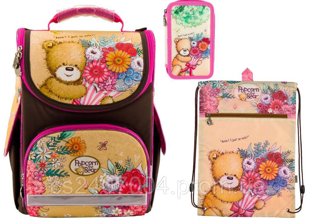 0fcb0f2db806 Комплект школьный. Рюкзак