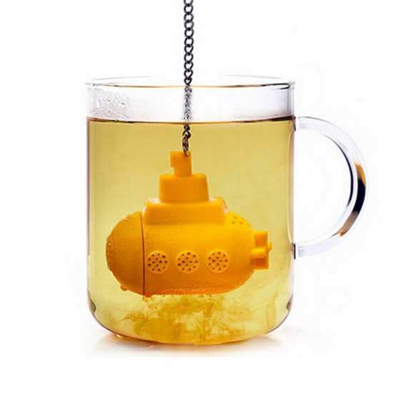 Заварник для чаю батискаф