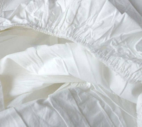 Наматрасник-чехол Защитный 140х200 см, фото 2