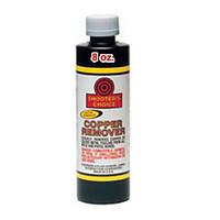 Ср-во д/чистки CopperRemover Ventco Shooters Choice 8 oz(для удаления меди из нарезных стволов) (код 186-53060)