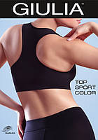 Женский бесшовный топ спортивный Top SPORT COLOR, разные цвета