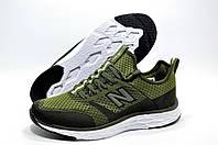 Кроссовки мужские в стиле New Balance Trailbuster Fresh, Зелёные