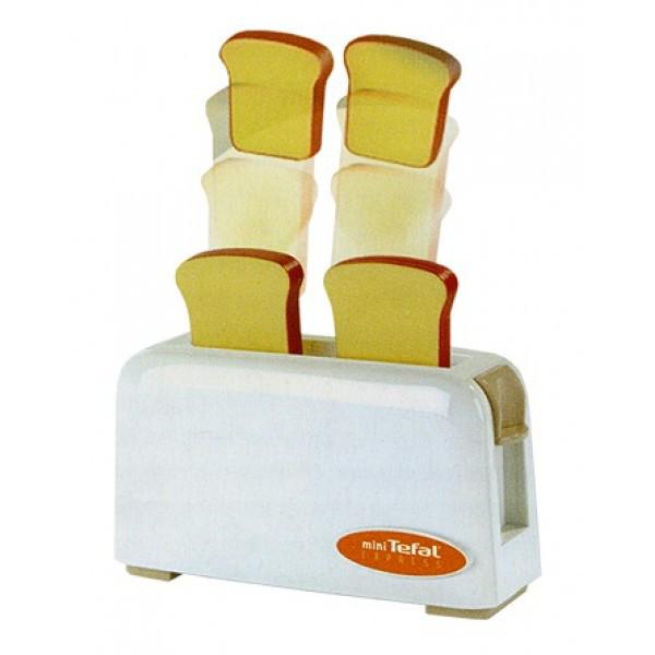 Тостер Mini Tefal Smoby 310504