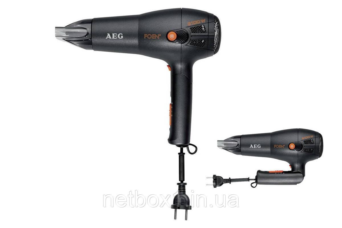 Фен AEG HT5650