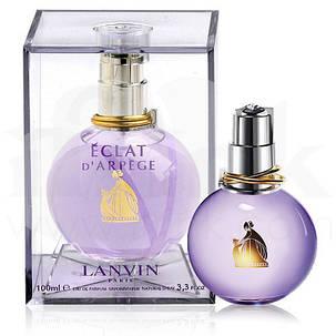 Парфюмерия, духи для женщин Lanvin Eclat D`Arpege | Парфюмированная вода Ланвин Эклат де Ар реплика, фото 2